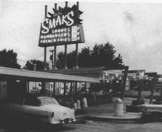 Smaks Drive In - State Avenue Kansas City