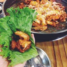 『深夜勿入』這幾家人氣爆表的台灣韓食,讓你不用飛到韓國也能吃到道地韓式料理,快點打電話call姊妹一起嚐鮮拉 - PopDaily 波波黛莉的異想世界