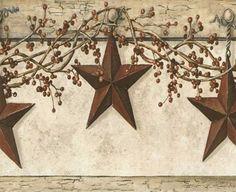 Stars Country Border