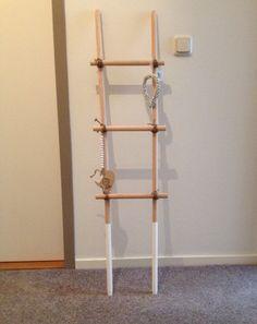 Decoratie ladder maken for Decoratie ladder action