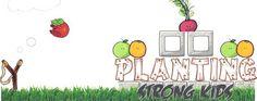 Vegetarian and Vegan Recipes for Kids