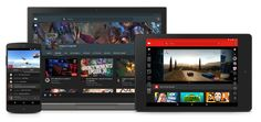 Google presentó YouTube Gaming, para competir con Twitch - lktato.com