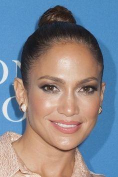 Jennifer Lopez, une base lissante