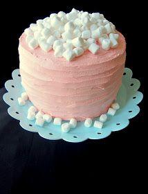 Dr. Sugar: Vaniljakakku - Vanilla Bean Cake Vanilla Bean Cakes, Beans, Birthday Cake, Sweets, Sugar, Desserts, Food, Collection, Tailgate Desserts