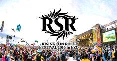 RISING SUN ROCK FESTIVAL 2016 in EZO(ライジングサンロックフェスティバル)オフィシャルサイト|今年も開催決定!日時:2016年8月12日・13日