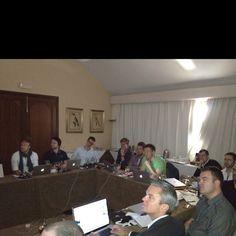 Miinto World meeting feb 2012