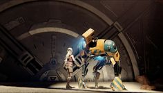 ReCore releases this week and there are a lot of reasons for Nintendo fans to keep an eye on it. Let\\\'s go on a quick journey through Xbox\\\'s relationship with Nintendo fans. It\\\'s a story that begins not with Microsoft or Armature Studios, but with Rare.Long ago, Rare and Nintendo lived together in ...