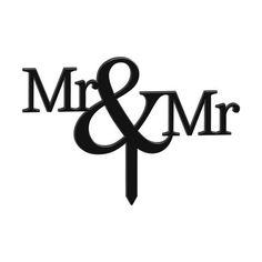 Mr & Mr Style 1