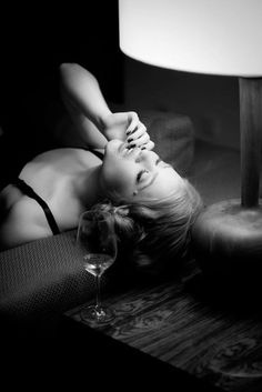 #wine #woman me on a typical night after work