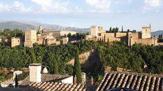 Granada, Dolores Park, Travel, Art, Viajes, Grenada, Destinations, Traveling, Trips