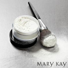Mary Kay Translucent Loose Powder This works for every skin type! This sets your makeup and reduces shine. This is lightweight and helps to mask imperfections.⭐️⭐️⭐️brush not included Mary Kay Makeup Face Powder Mary Kay Ash, Make Mary Kay, Mary Kay Party, Mary Kay Cosmetics, Perfectly Posh, Cremas Mary Kay, Mk Men, Imagenes Mary Kay, Mary Kay Brasil