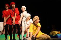 TEATRALIA, 26.11.2013 r., Teatr
