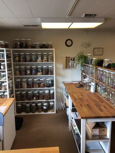 Photo of Berkeley Massage and Acupuncture Community Clinic - Berkeley, CA, United States. We share a space with stone mountain medicine and have access to a full pharmacy of raw and granulated herbs.