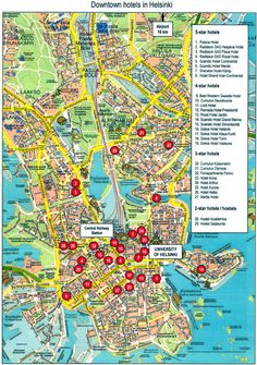 Tallinn city plan for tourists Extradurable Baltic Trip Pinterest