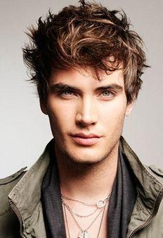 9 best Axe hair gel Models images on Pinterest | Axe hair, Hair cut ...