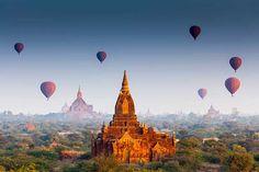 quand partir au Myanmar (quand partir Myanmar)