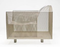 Between The Form And Functionality - IGNANT Small Chairs, Storage, Furniture, Lighting, Design, Home Decor, Purse Storage, Decoration Home, Room Decor