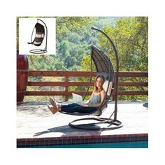 Hammock-Swing-Chair-Outdoor-Patio-Furniture-Swinging-Lounge-Wicker-Garden-Indoor
