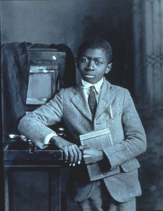 Vintage African American photography courtesy of Black History Album, The Way We Were.  Follow Us On Twitter @blackhistoryalb