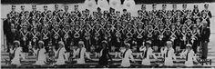 1987 - Sailor Marching Band