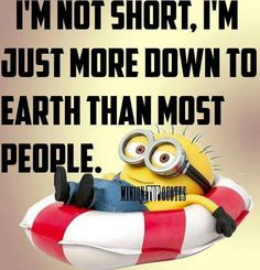 #shortpeoplerule