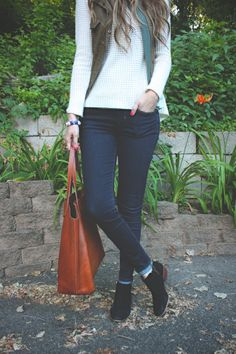 zipped- Chelsea Lane... i feel like this girls style is exactly like mine. like to a T. and she blogs all her outfits.  i love it.