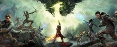 Electronic Arts and Bioware to announced the launch of the Game of the Year Edition for Dragon Age Inquisition.    http://www.thebitbag.com/dragon-age-inquisition-gets-game-of-the-year-edition-to-include-main-game-all-dlcs-know-release-date-here/117274