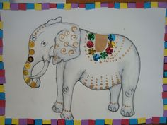 Day 5 Dasara Elephant Crafts