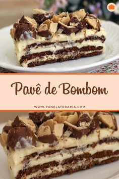 Sweet Recipes, Cake Recipes, Dessert Recipes, Specialty Foods, Brownie Cake, Food Platters, Great Desserts, Sweet Cakes, Food Cakes