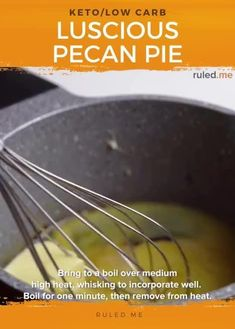 I'm really excited about this pie! Pecan pie is my all time favorite and after lots of searching I thought I was going to have to miss out this Thanksgiving. I had specific ingredients in mind and wasn't sure if it would work. Thankfully, it all came together in the end. #ketopie #pecanpie #caramelpecanpie #ketosweets Keto Desserts, Dessert Recipes, Caramel Pecan Pie, Pie Crusts, Searching, Food Processor Recipes, Thanksgiving, Cooking Recipes, Pecan Pie Cake