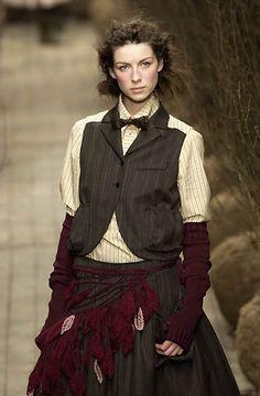 Caitriona Balfe for Trend les Copains