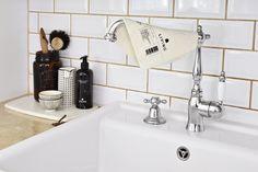 Dermosil Living dishcloth and hand lotion Dishcloth, Hand Lotion, Scandinavian Interior, Bath Caddy, Anna, Kitchen, Inspiration, Home, Products