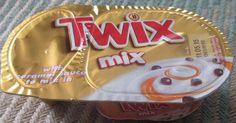 FOODSTUFF FINDS: Twix Mix Dessert (Ocado) [By @Cinabar]