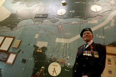 d day map southwick house