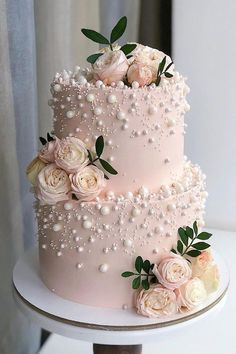 The 20 most beautiful wedding cakes - wedding - # wedding cakes # the most beautiful . - The 20 most beautiful wedding cakes – wedding – Wedding cakes # the most beautiful … – - Beautiful Wedding Cakes, Beautiful Cakes, Perfect Wedding, Dream Wedding, Wedding Day, Cake Wedding, Trendy Wedding, Boho Wedding, Wedding Shoes