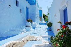 Greece! <3