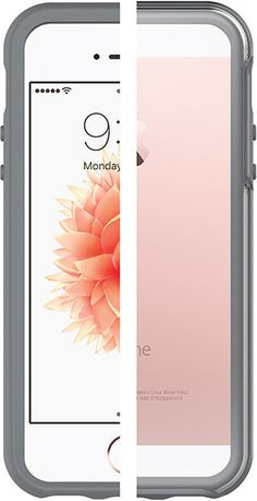 Clear iPhone SE Case | OtterBox