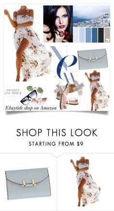 """## Ebuytide shop on Amazon ##"" by lightcoti ❤ liked on Polyvore"