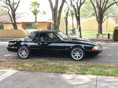 Foxbody Wheel Picture Thread - Page 193 - Ford Mustang Forums : Corral.net Mustang Forum