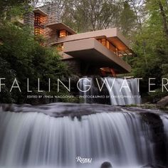 Book: Frank Lloyd Wright - Fallingwater