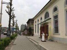 #군산 Local Tour, Tours
