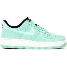 Nike Air Force 1 menta