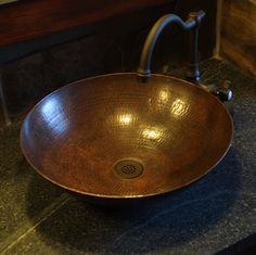 How To Clean A Copper Sink U003d DO NOT Use Chemicals