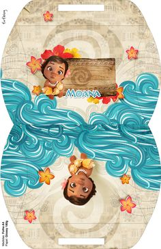 Discover recipes, home ideas, style inspiration and other ideas to try. Printable Box, Free Printables, Birthday Party Decorations, Party Themes, Moana Party Invitations, Moana Theme Birthday, Festa Moana Baby, Bolo Moana, Moana Crafts