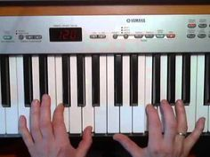 05 Hlava, ramena Piano Lessons, Youtube, Music Instruments, Songs, Keyboard, Halloween, Piano Classes, Musical Instruments, Piano Teaching