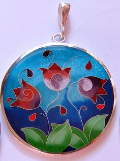 Enamel by Salome Patchkoria | Flickr - Photo Sharing!