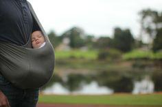 Sleeping anywhere in a Mumaroo sling. Baby Slings, Sling Carrier, Infant, Baby Carriers, Baby, Baby Wearing, Baby Humor, Infants, Kid