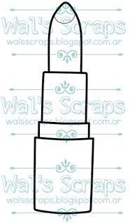 Wal's Scraps: Mis diseños: DIGIS