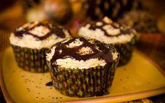 Bake Sale: Pumpkin Mudslide Cupcakes