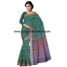 OSS7487: Odisha Saree made in bargarh